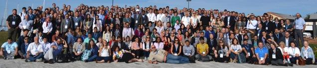 ISAAH 2018 Delegates